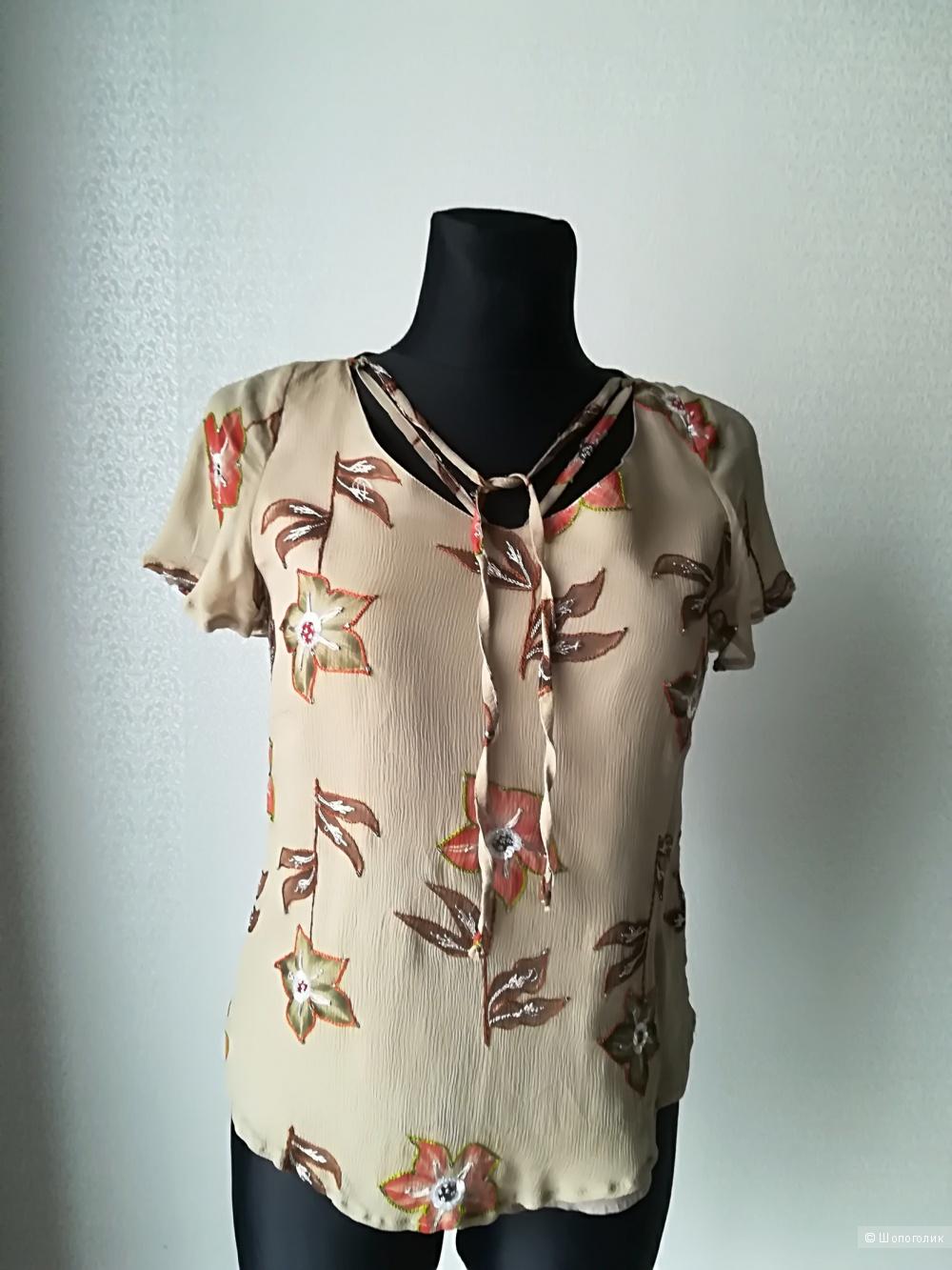 Блузка Silbor,размер s/m