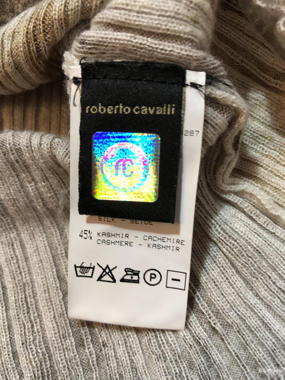Джемпер Roberto Cavalli 42IT/ 44 рос.,