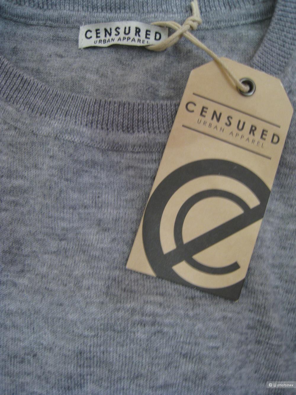 Платье Censured, на XS-S