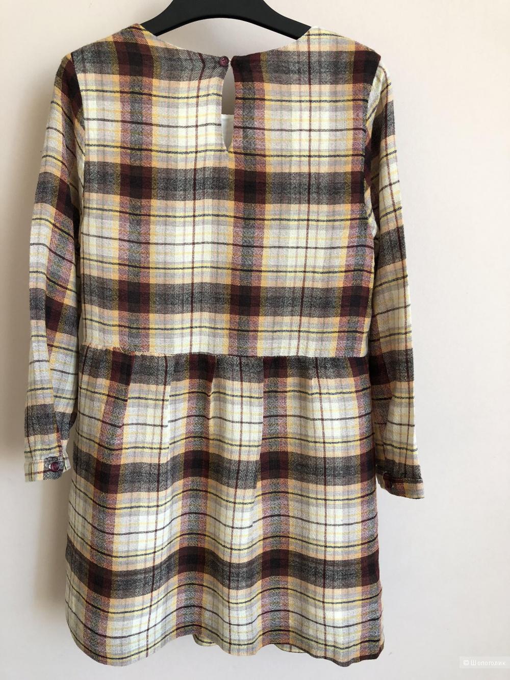 Платье Zara, 128p, 8 лет