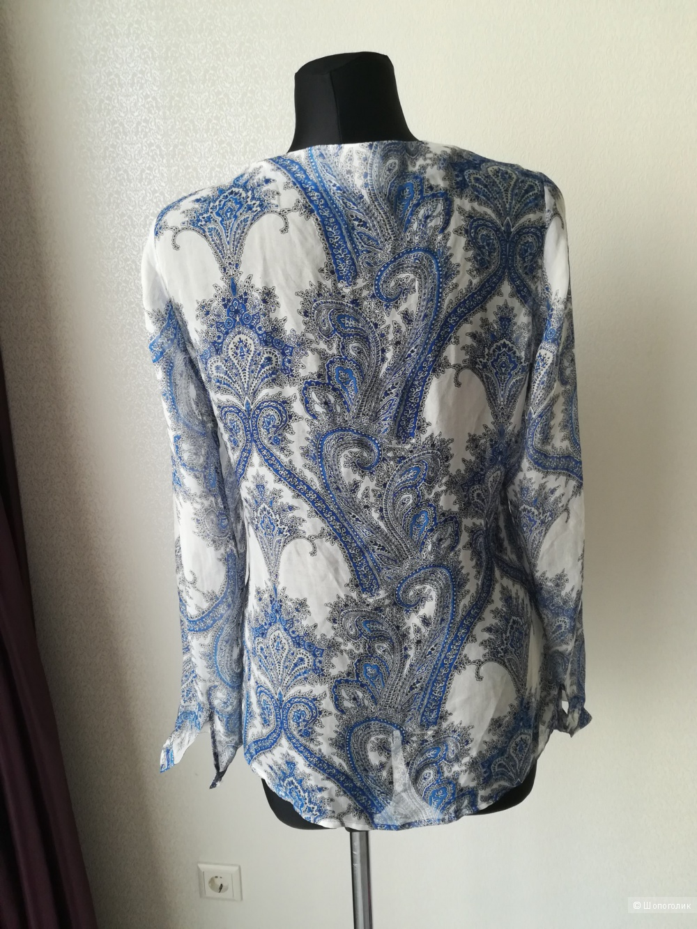 Блузка Blu, размер S
