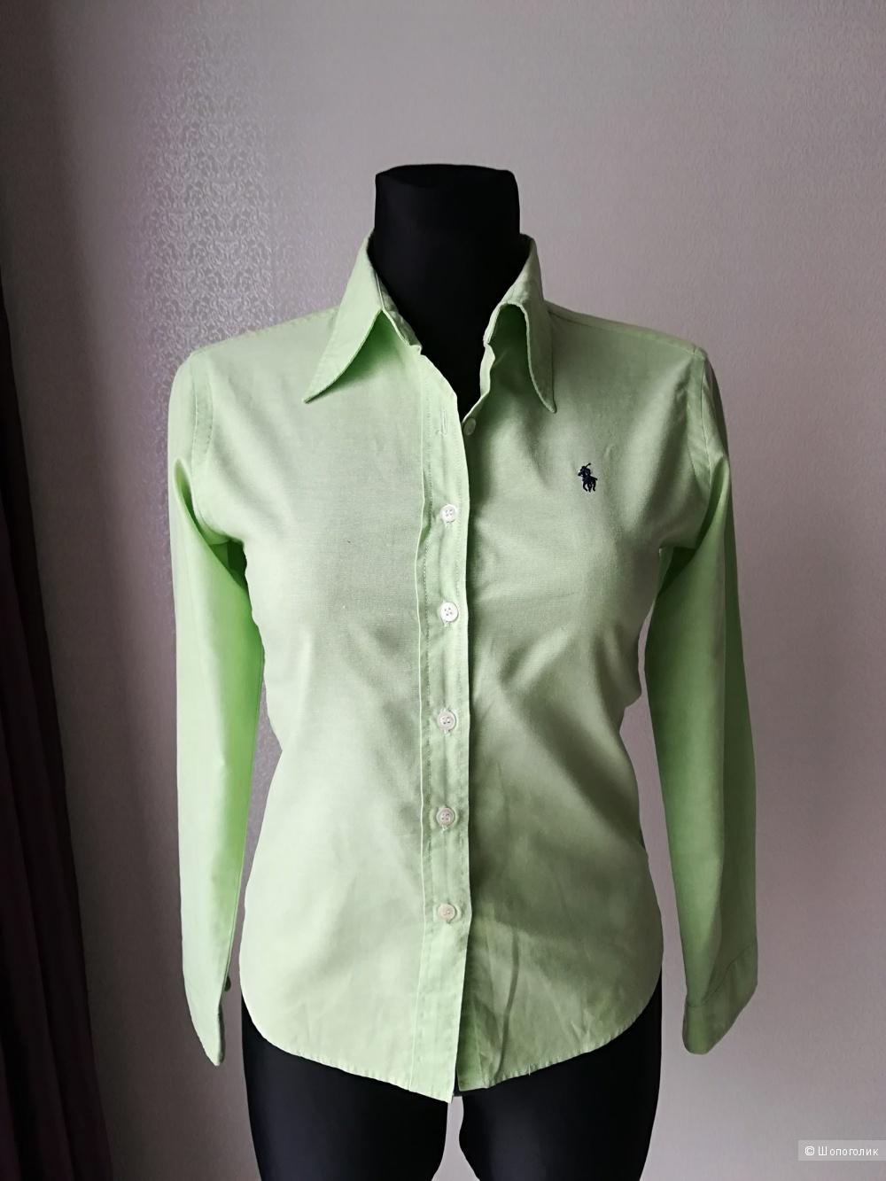 Рубашка Ralph lauren, размер S