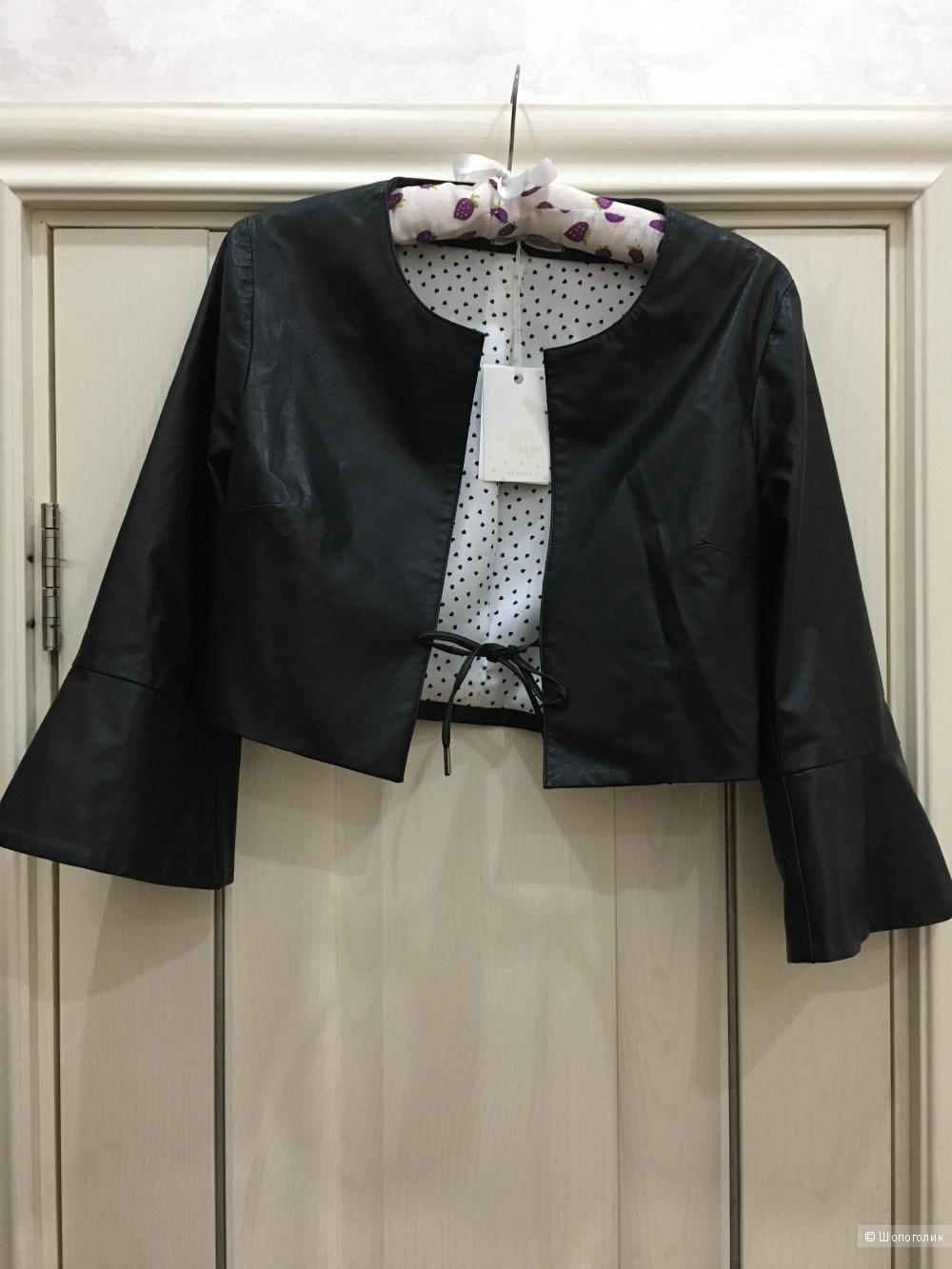 Куртка @ngy six, размер 42