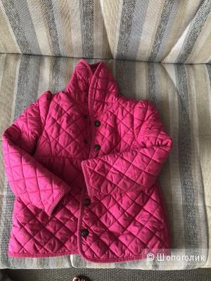 Куртка для девочки 5лет/104-110 Ralph Lauren