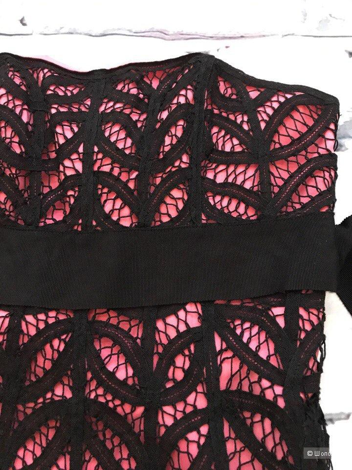 Платье от Betsey Johnson xxs/xs