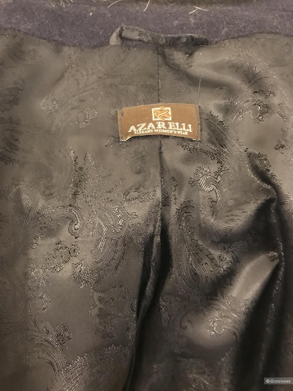 Пальто Azarelli 46 р-р