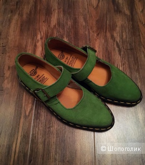 Туфли Dr. Martens размер 4