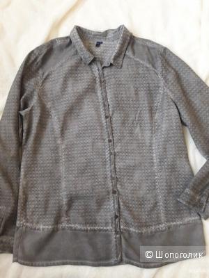 Рубашка Cecil р.L (48-50)