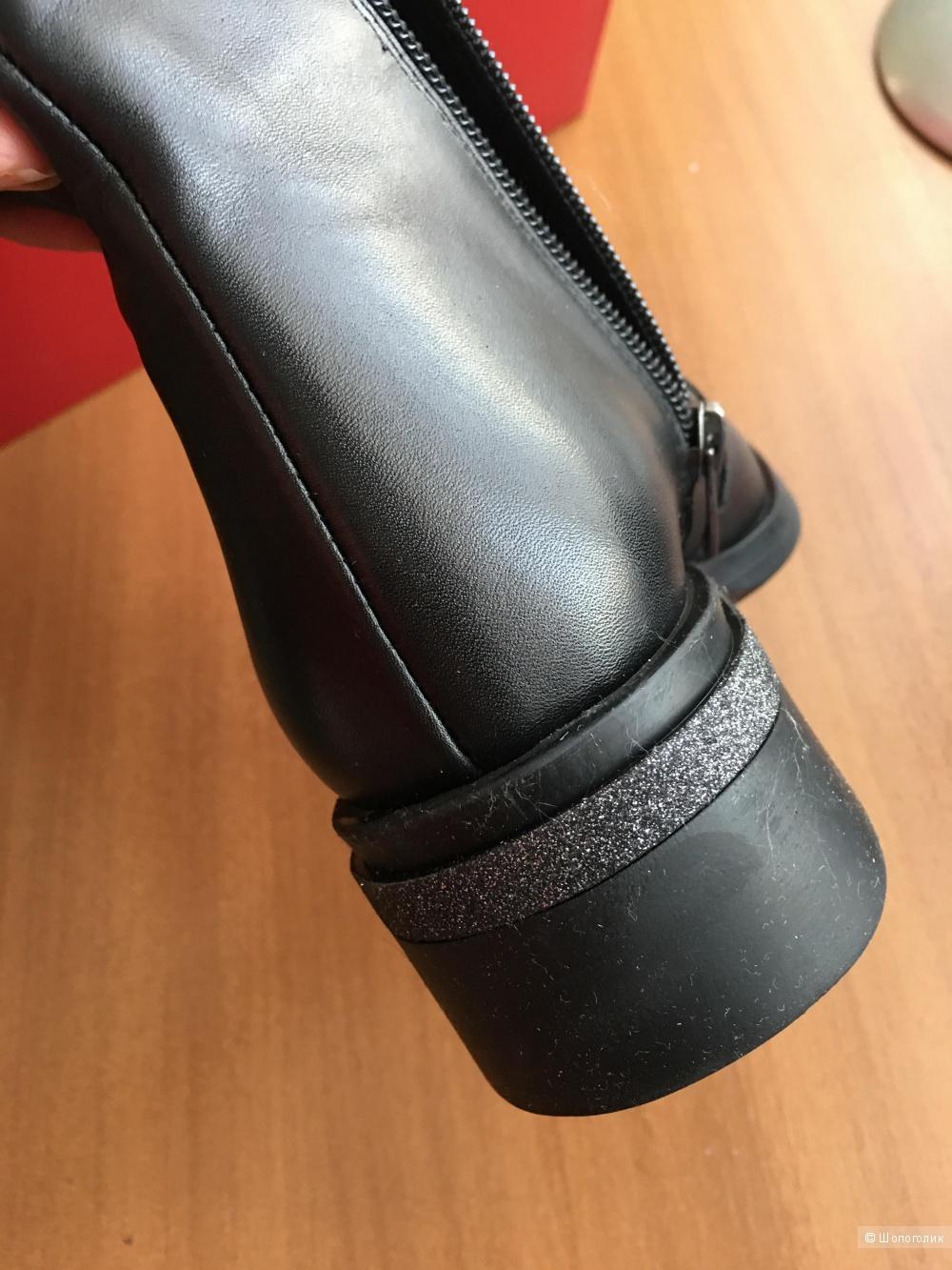 Ботинки Pera Donna. Размер 37 Турция
