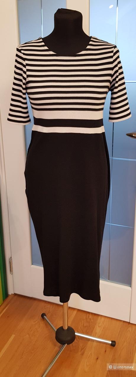 Платье New Look р.10 (на 46-48-50)