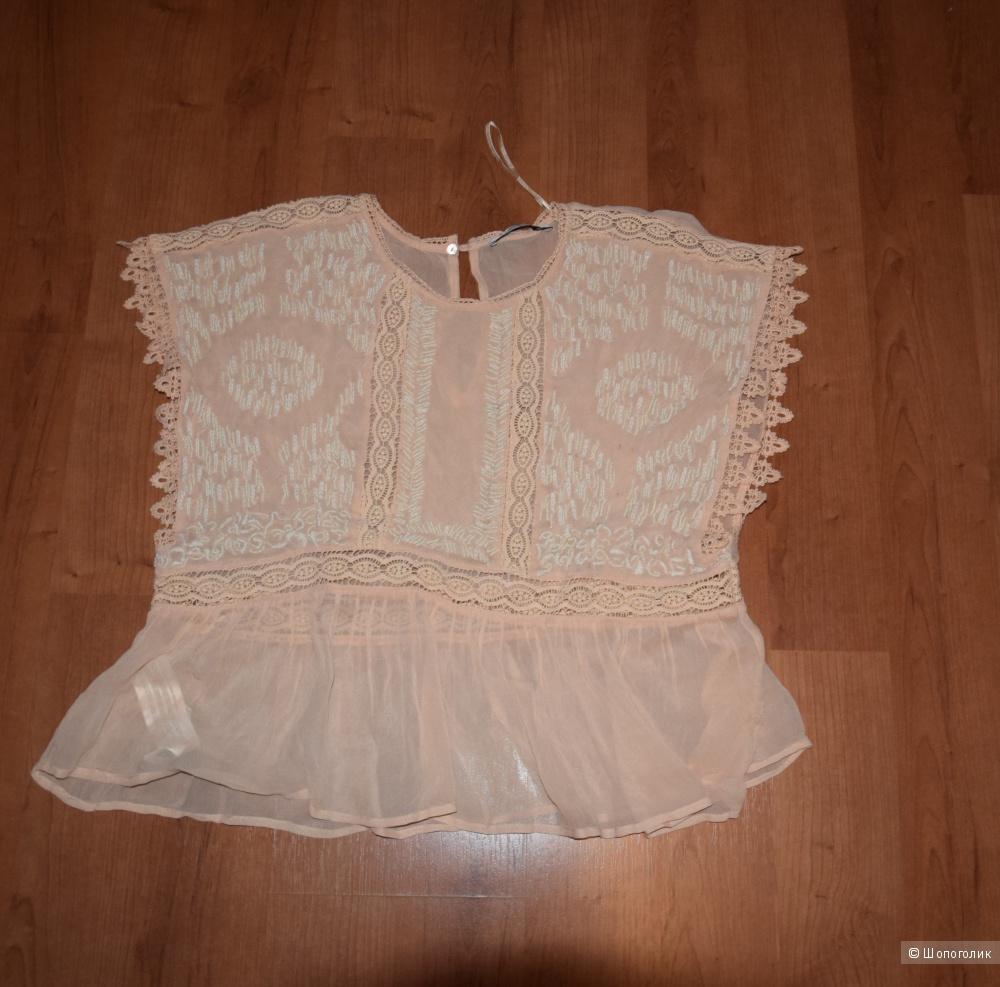 Блузка MANGO, S