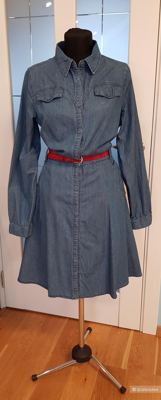 Платье LaRedoute р.42 FR (на 48)