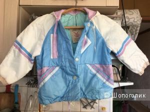 Куртка детская 110-56