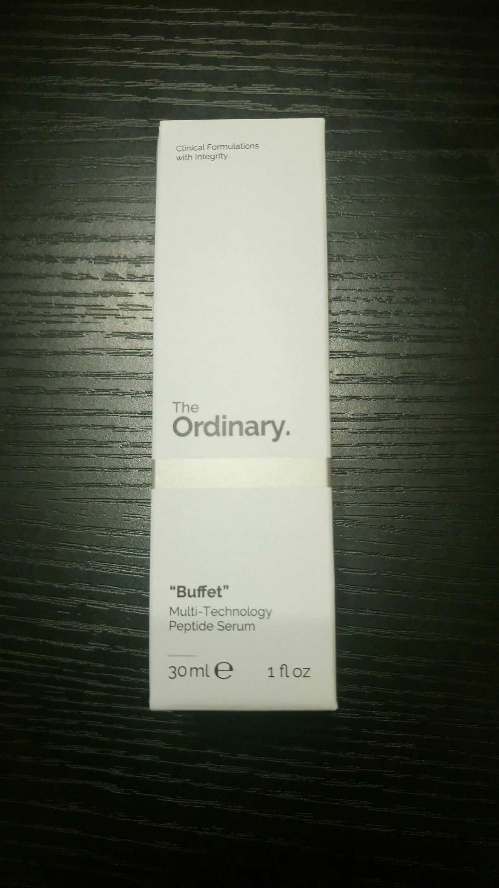 Сыворотка для лица Ordinary 30 мл