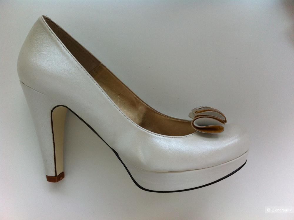Туфли Christian Rossi, 37 размер