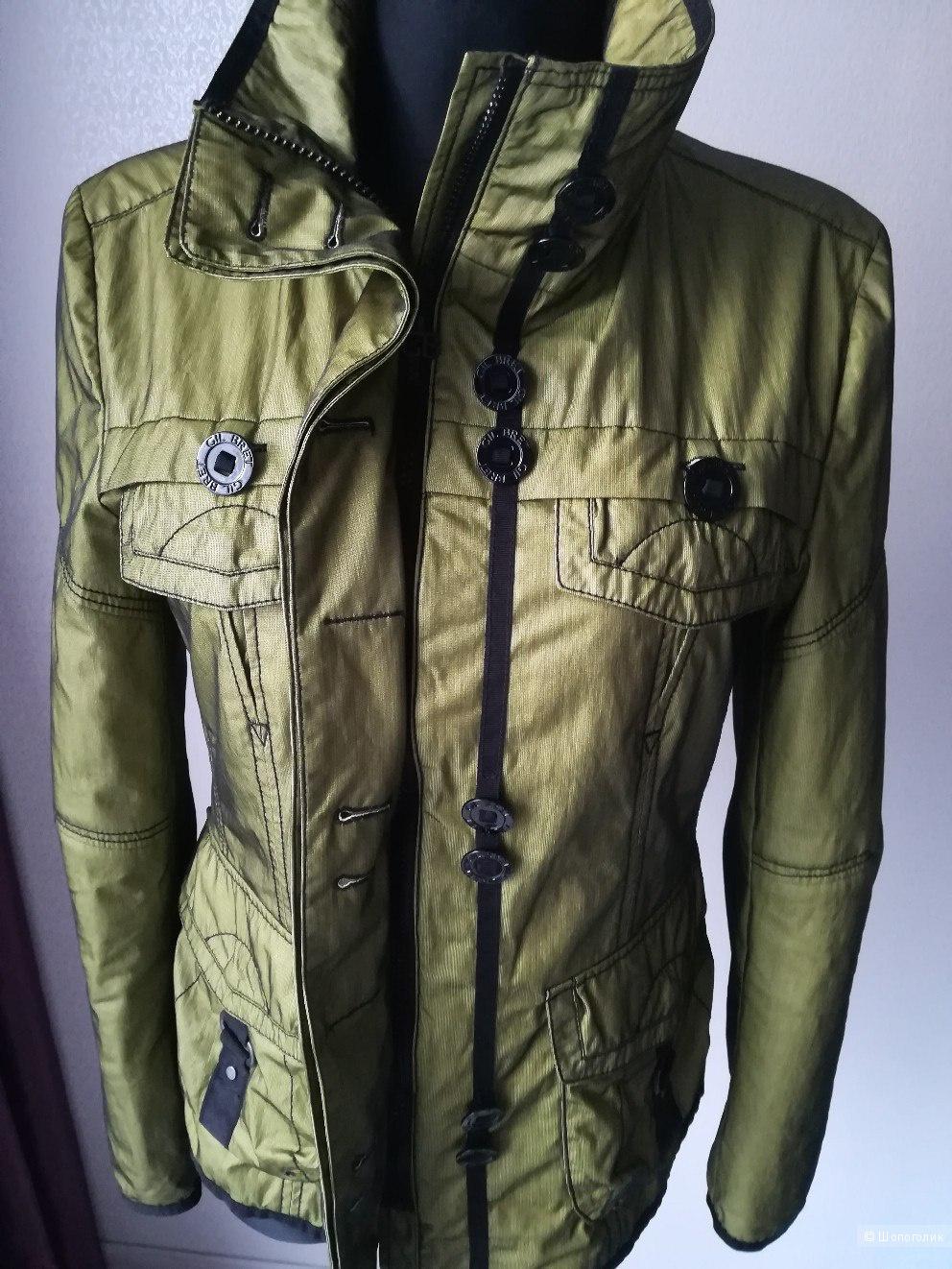 Куртка Jil bret,размер 44-46