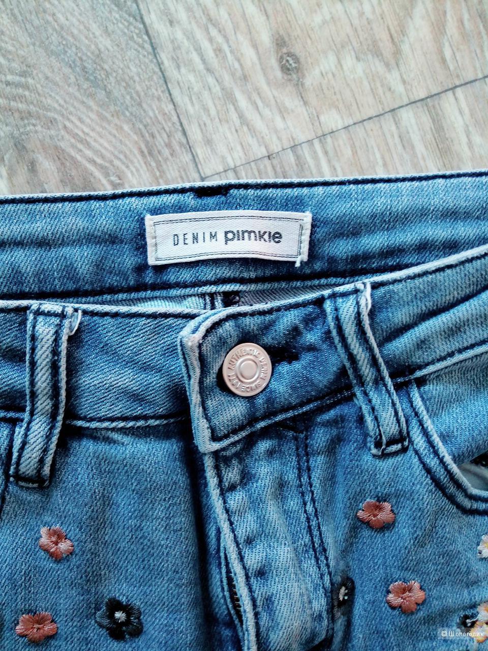 Джинсы PIMKIE, размер 42-44