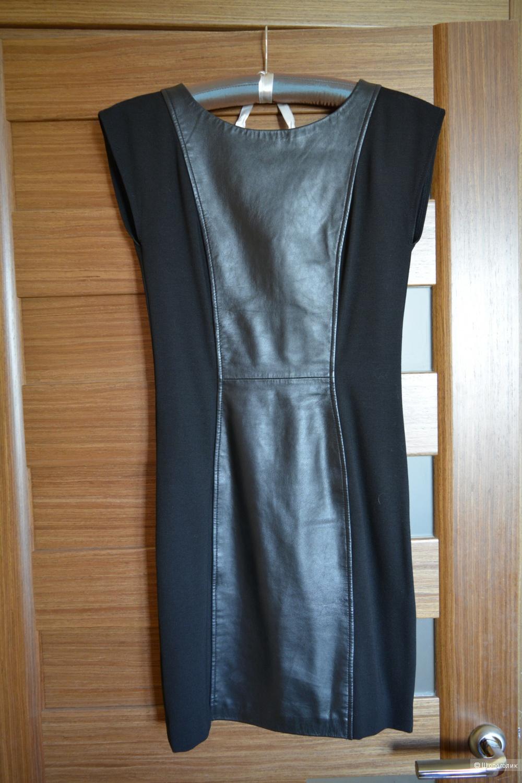 Платье Renvy xs