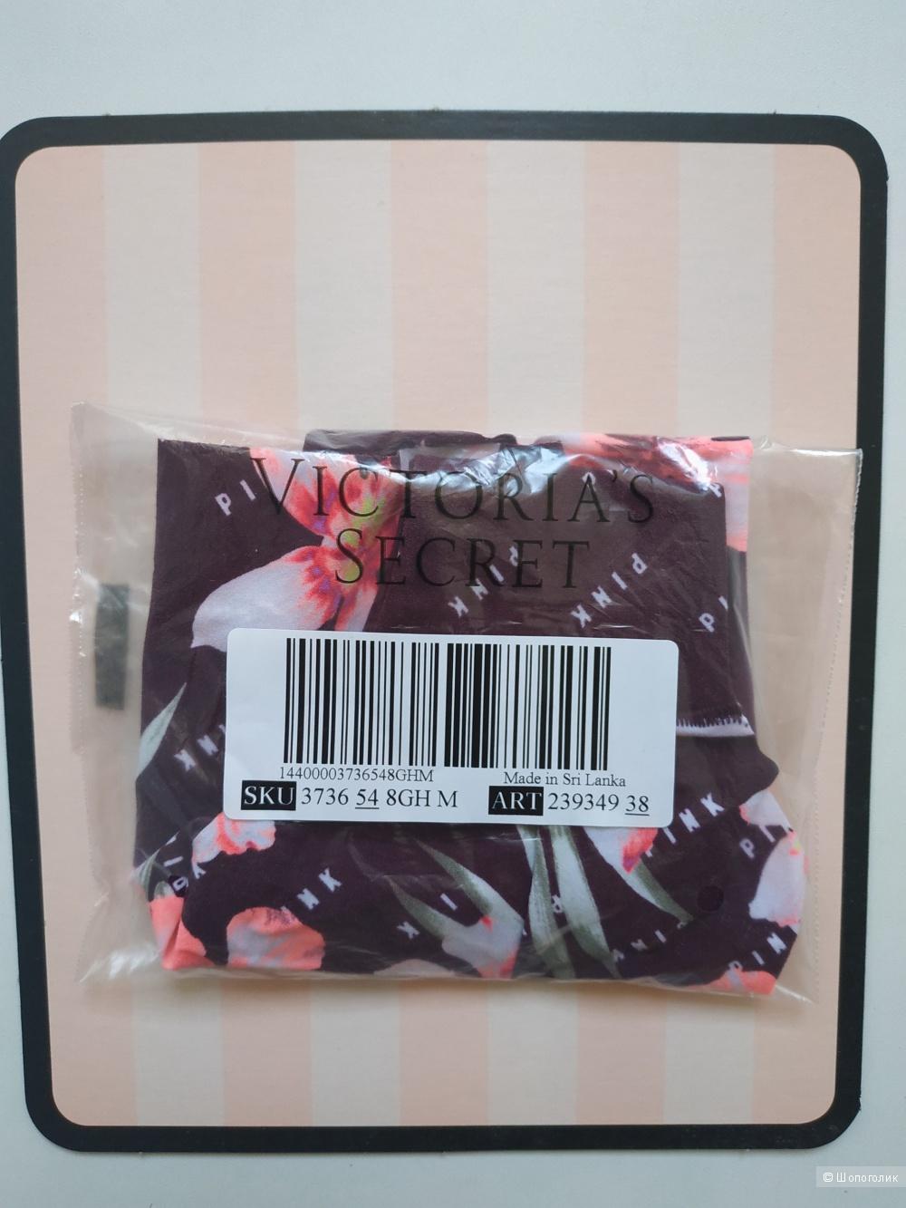 Трусики Pink от Victoria's Secret, размер M