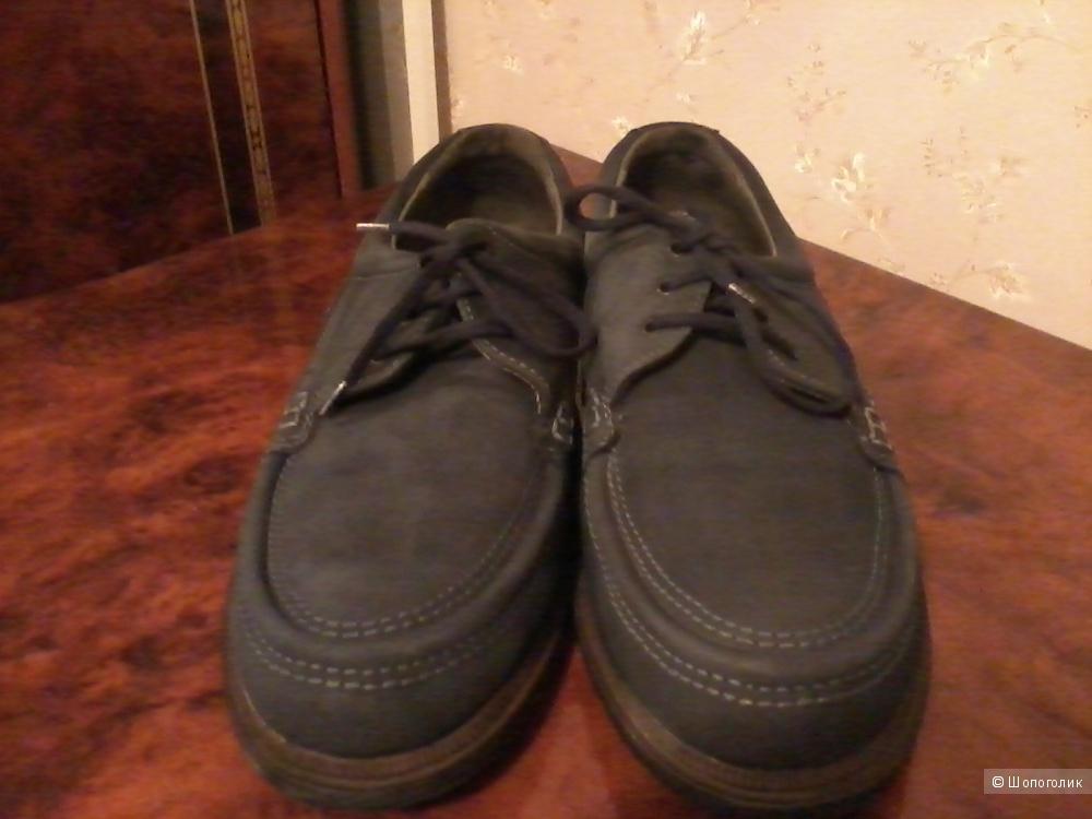 Luftpolster туфли мужские, 41 р