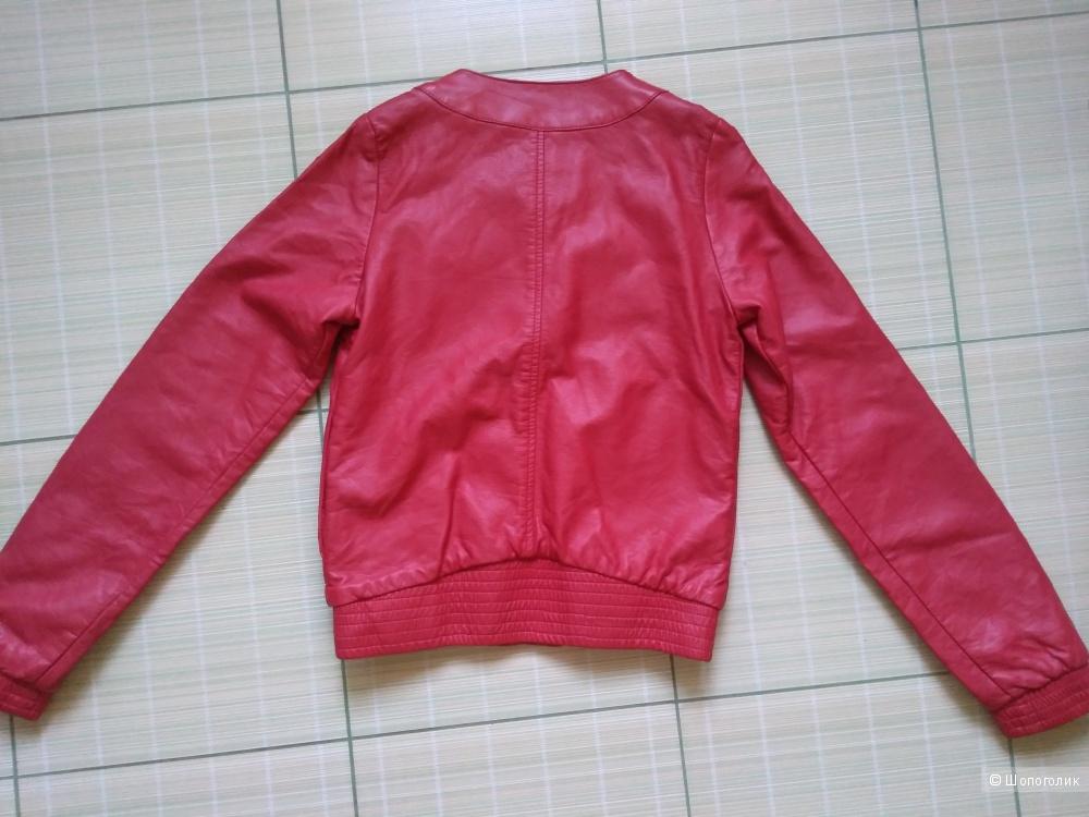 Куртка pull and bear размер s