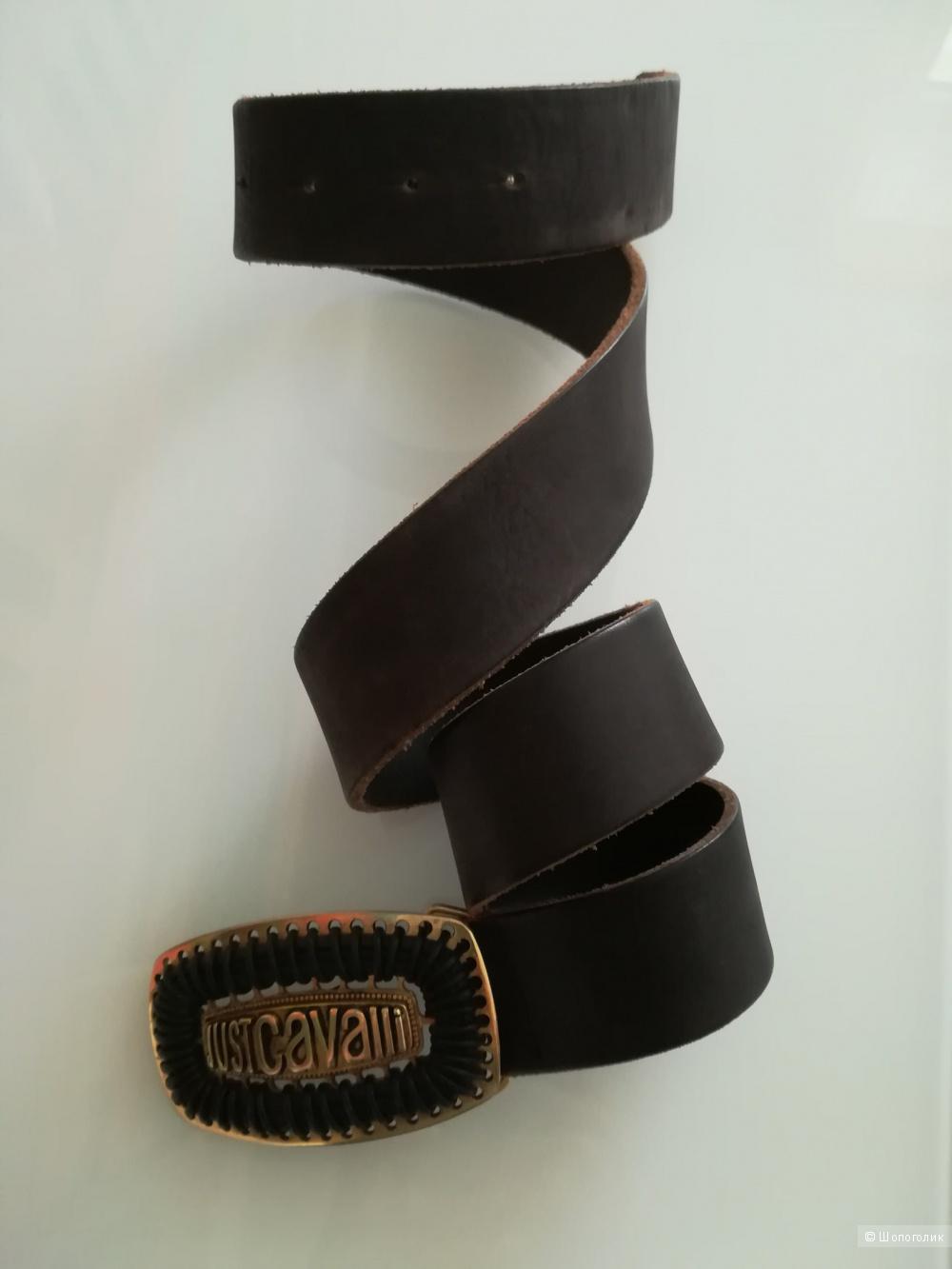 Ремень Just cavalli , размер 90