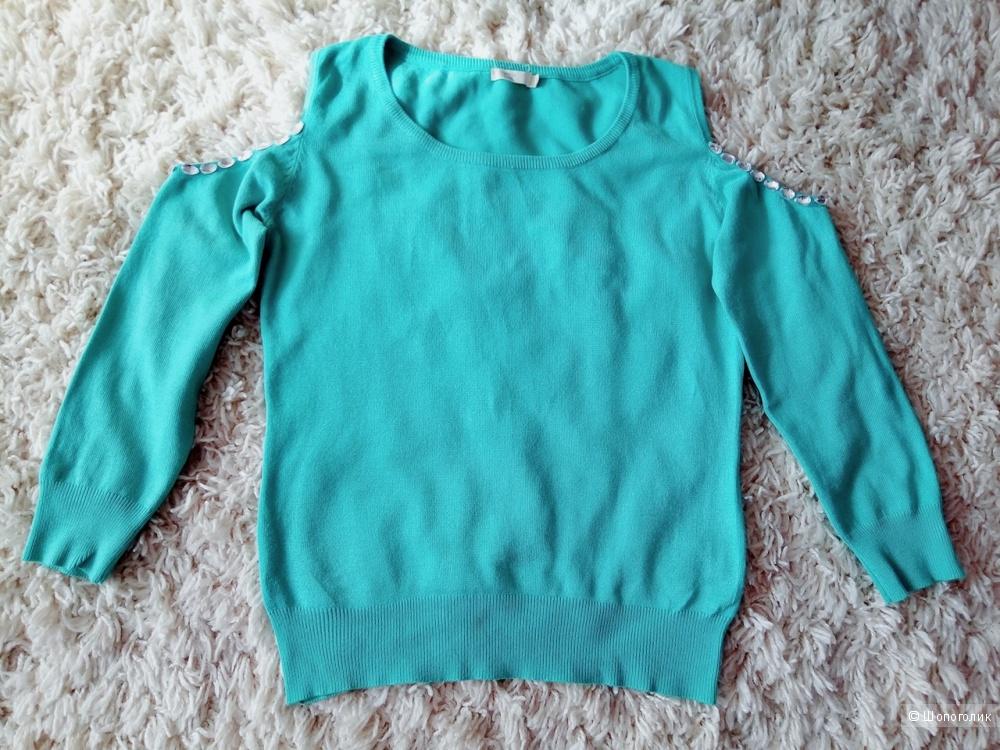 Свитер Classic tricot, размер Xs, S