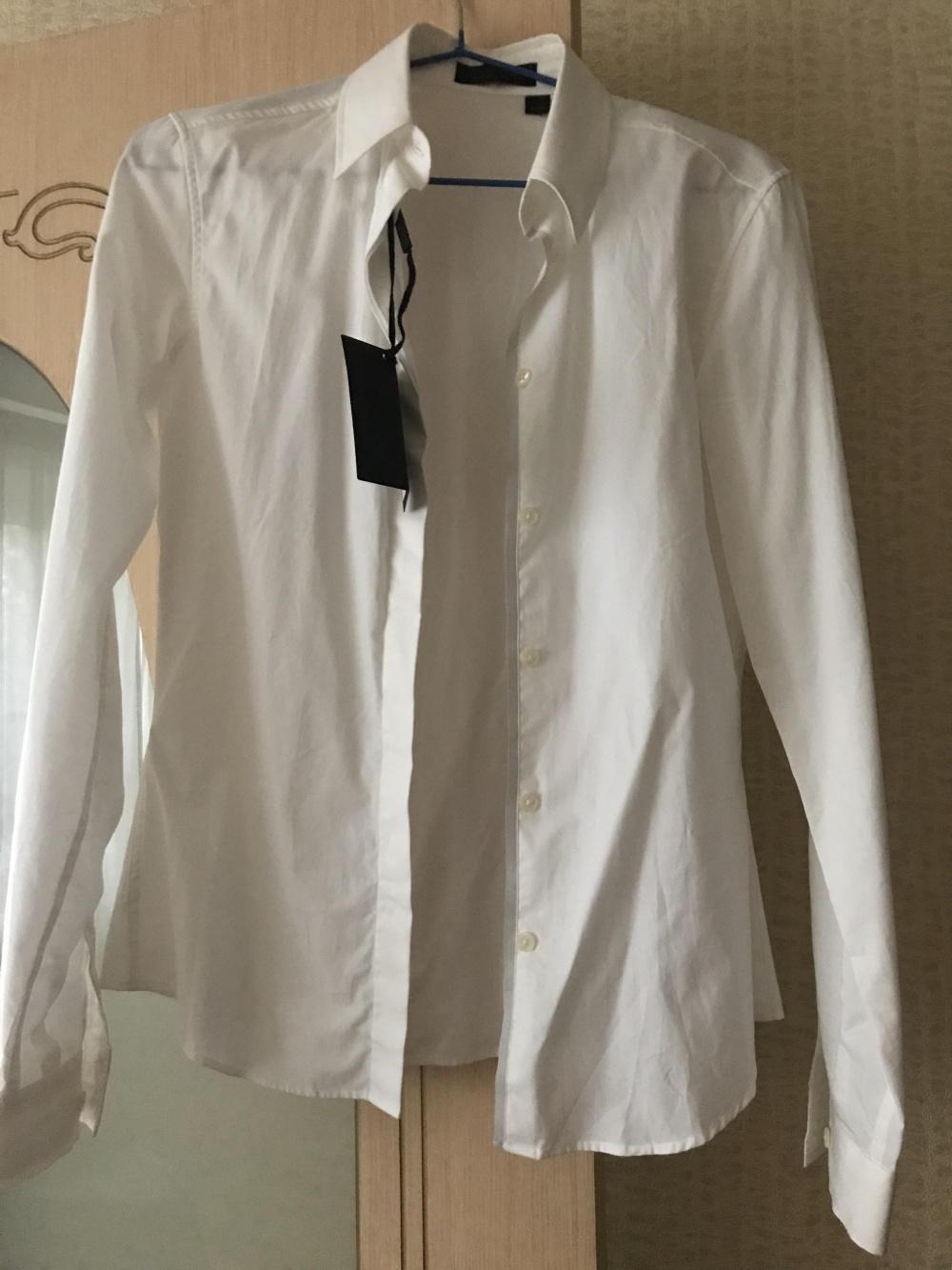 Рубашка Calvin Klein, размер 38IT/2US