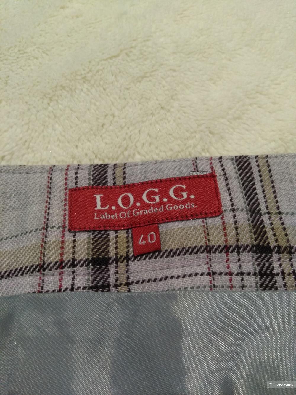 """Юбка """"L.O.O.G."""" размер М(46)"""