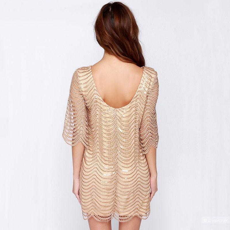 Платье NICDEF, размер S