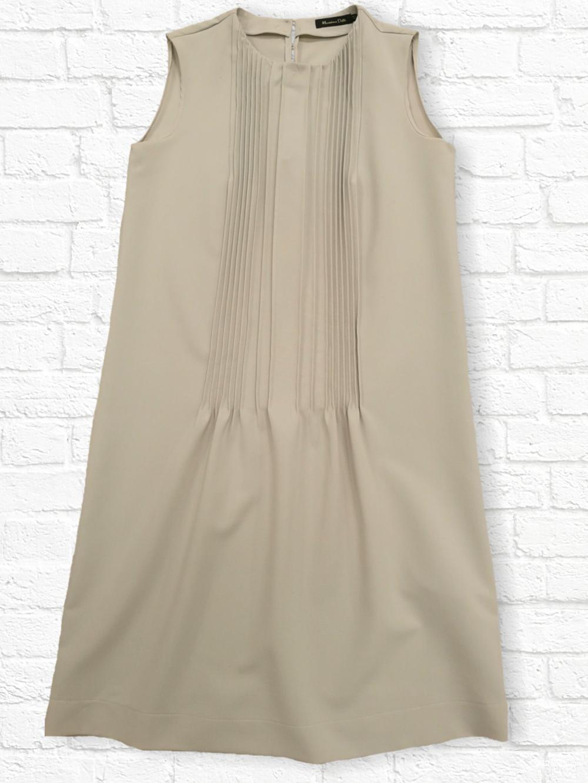 Платье. Massimo Dutti. 34/38/40/40+/xxs