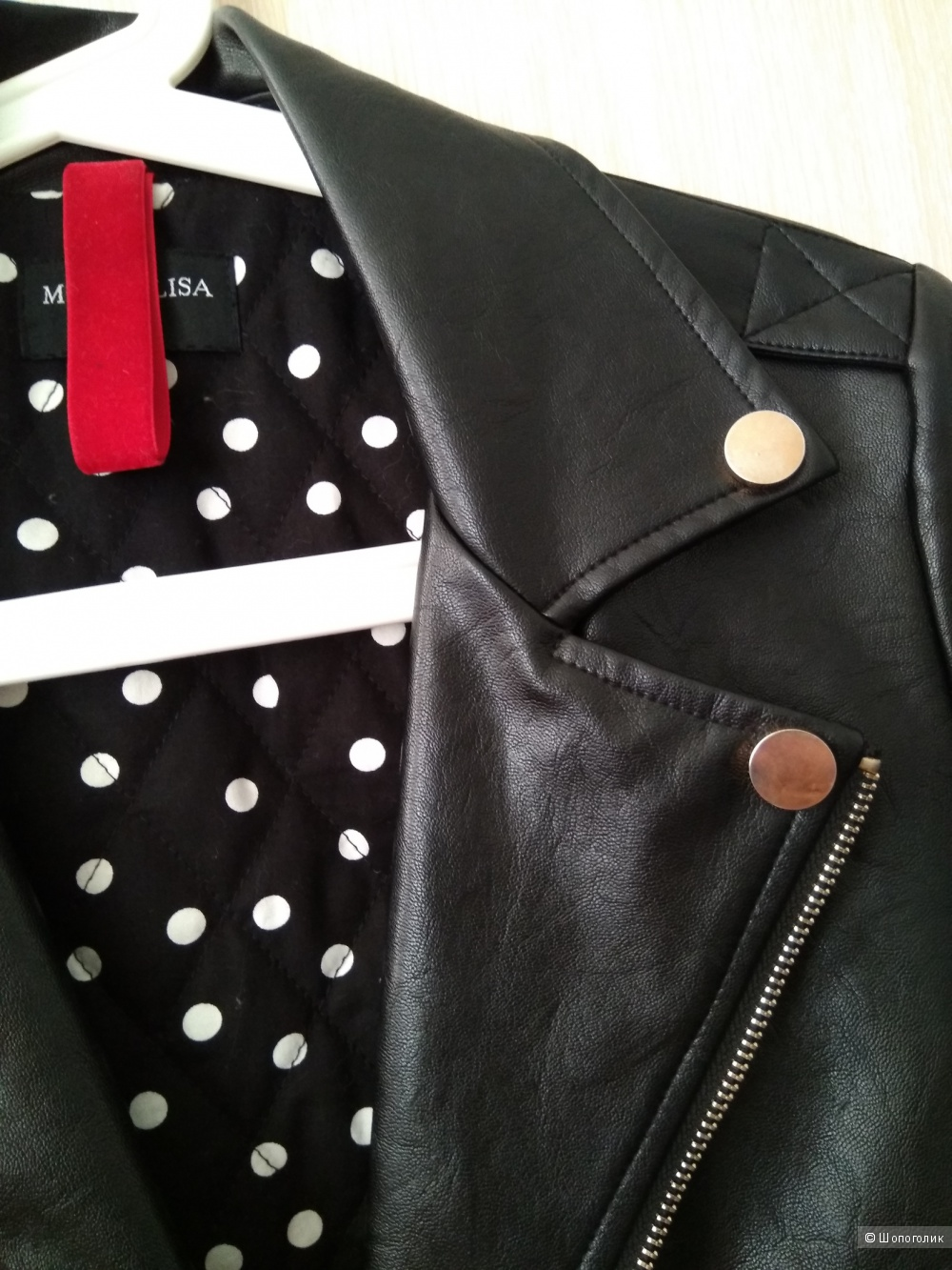 Косуха. Куртка. Monnalisa. 40/42+