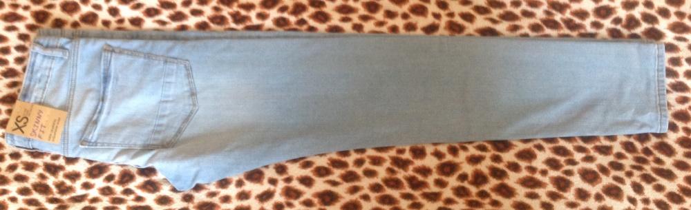 Джинсы KIABI, размер 158-164 (12-14 лет)