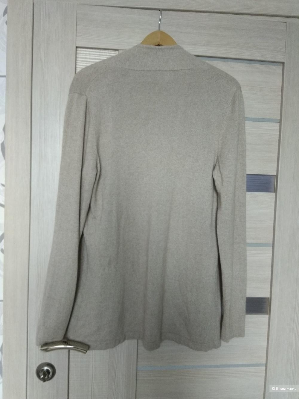 Кардиган Peter Hann размер 50-52