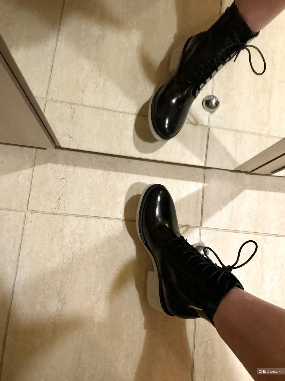 Ботинки 87 Vic Matie 40 размер
