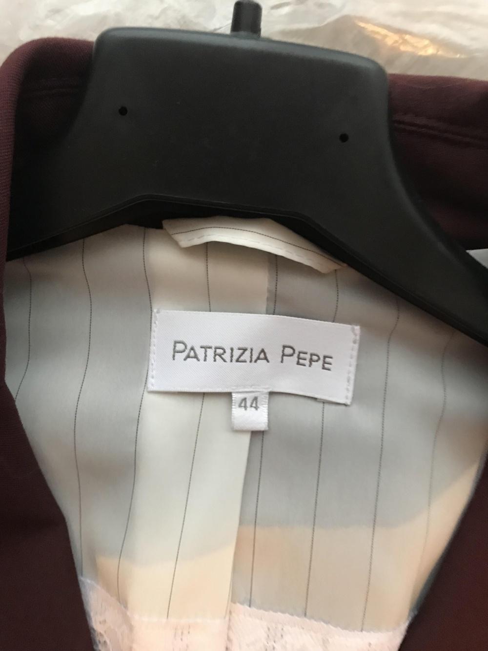 Костюм женский с юбкой Patrizia Pepe 42-44