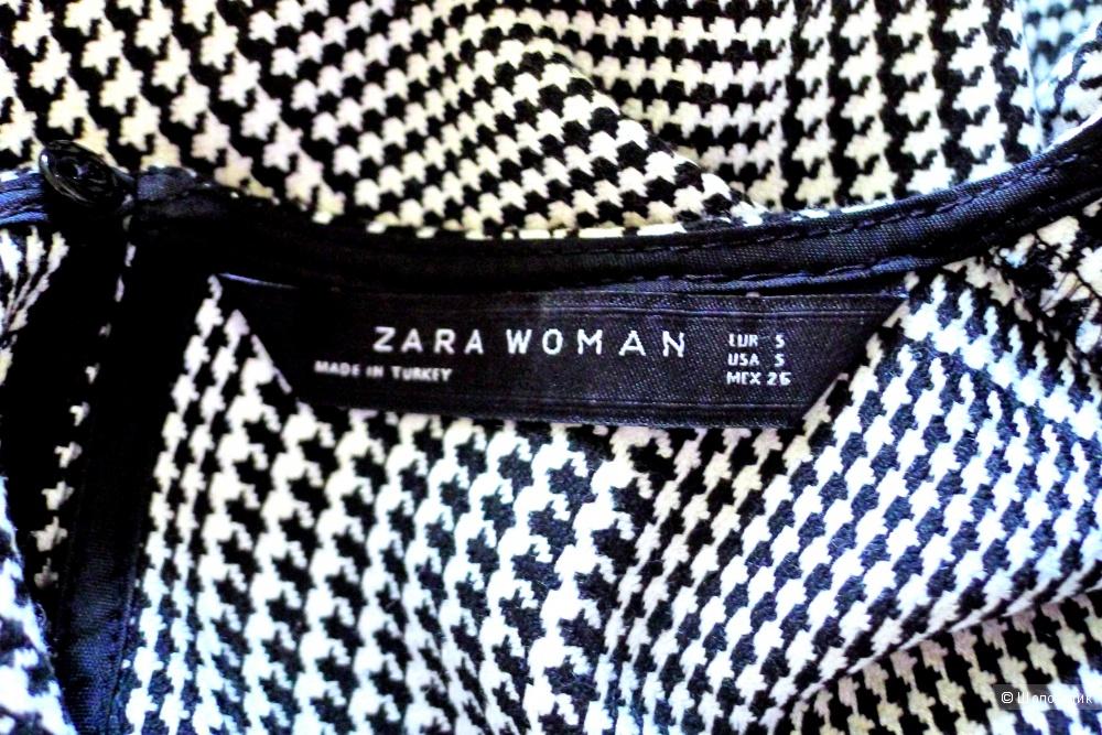 Блузка ZARA WOMEN размер S
