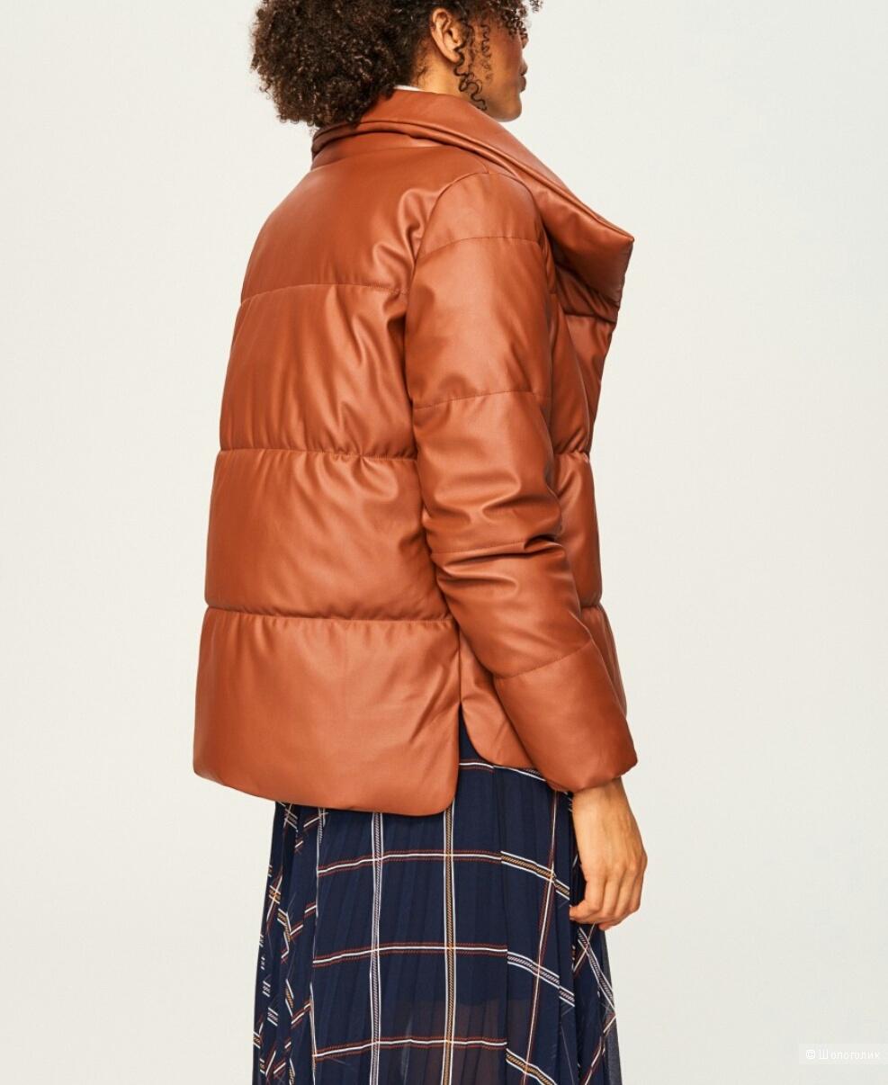 Куртка Reserved 34 eu