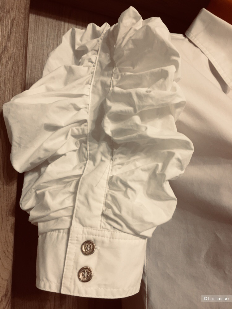 Рубашка Yves Saint Laurent 44 размер