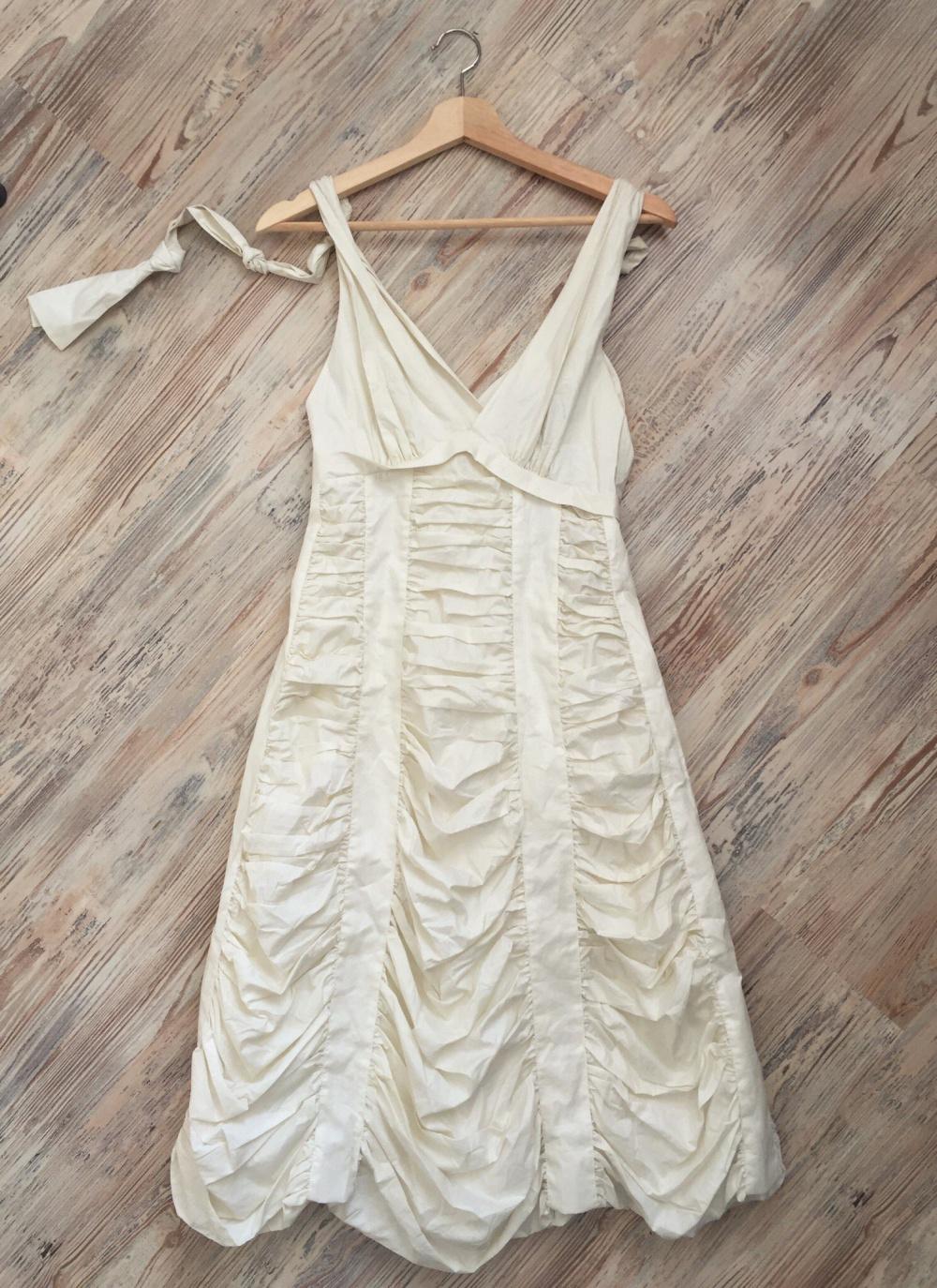 Платье Marc Jacobs (US 4, RUS 46-48)
