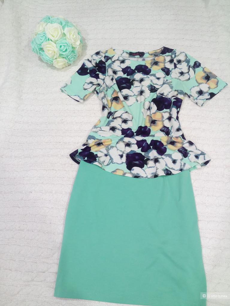Платье бренда Alivi р-р 46 - 48