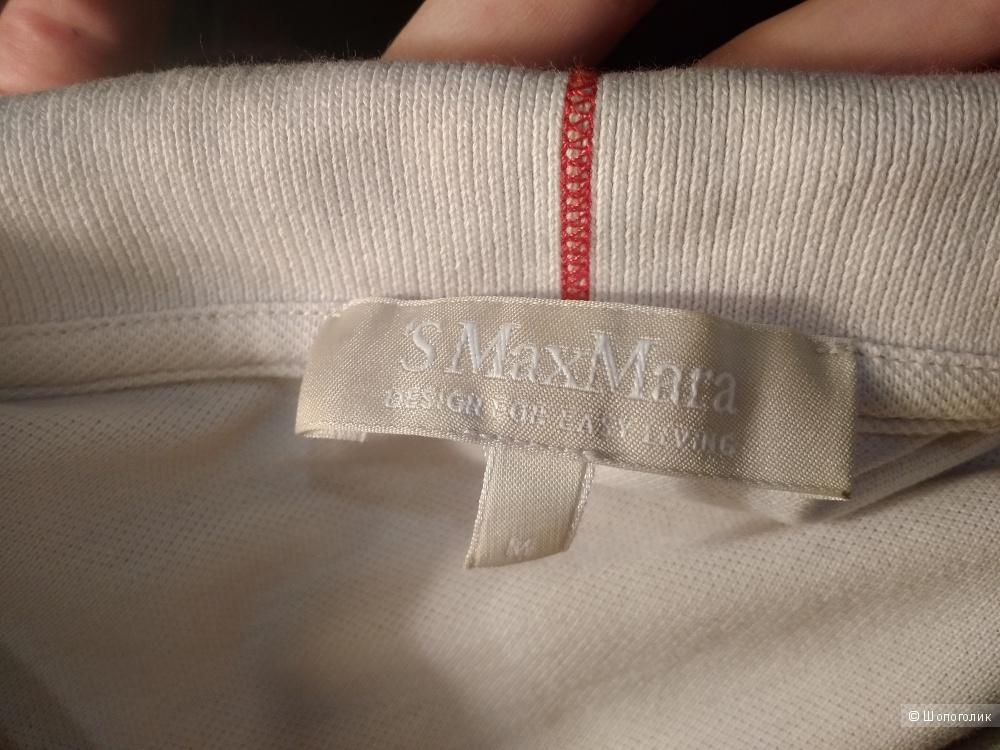 Поло S'Max Mara 46RUS