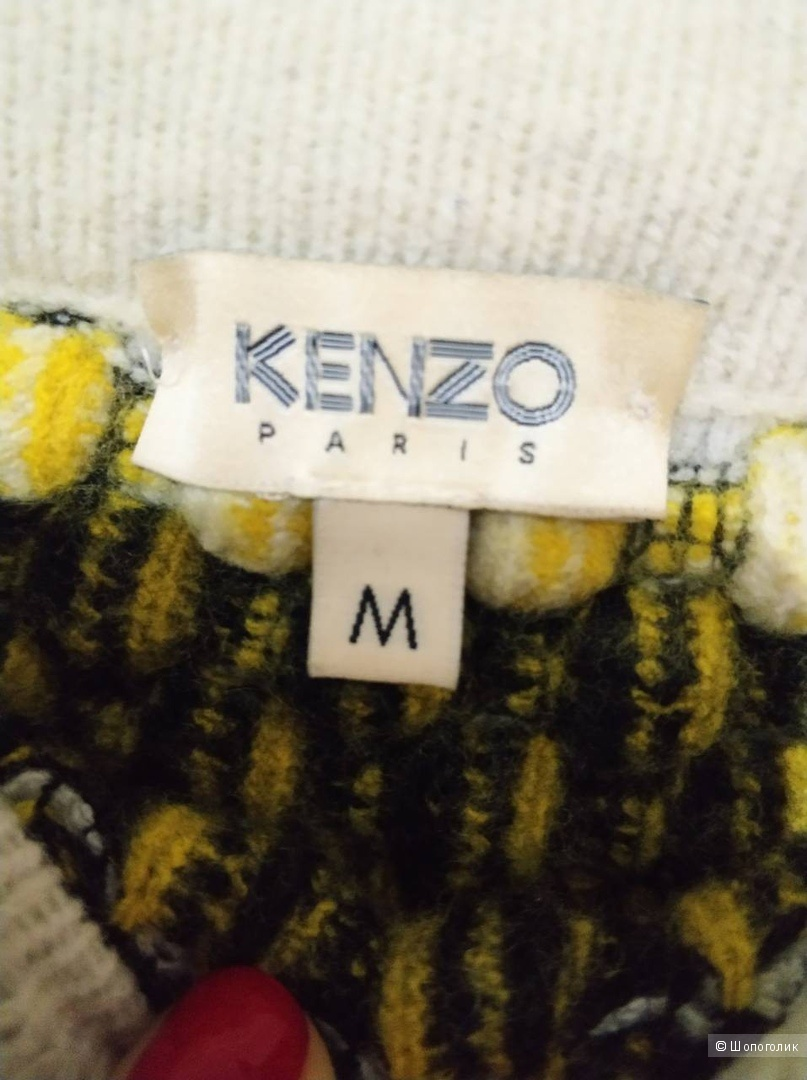 Юбка Kenzo, размер М