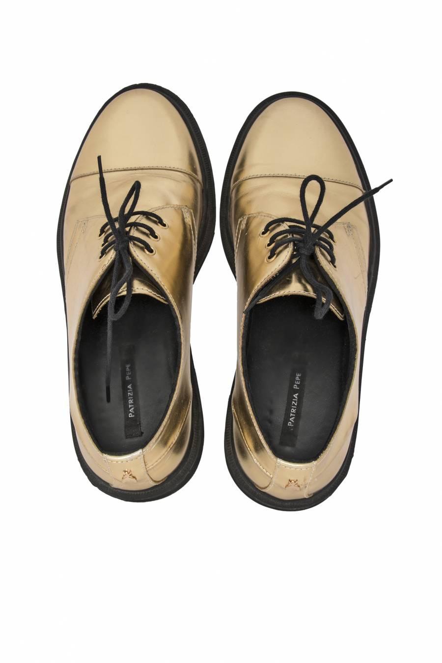Ботинки Patrizia Pepe, 39 размер