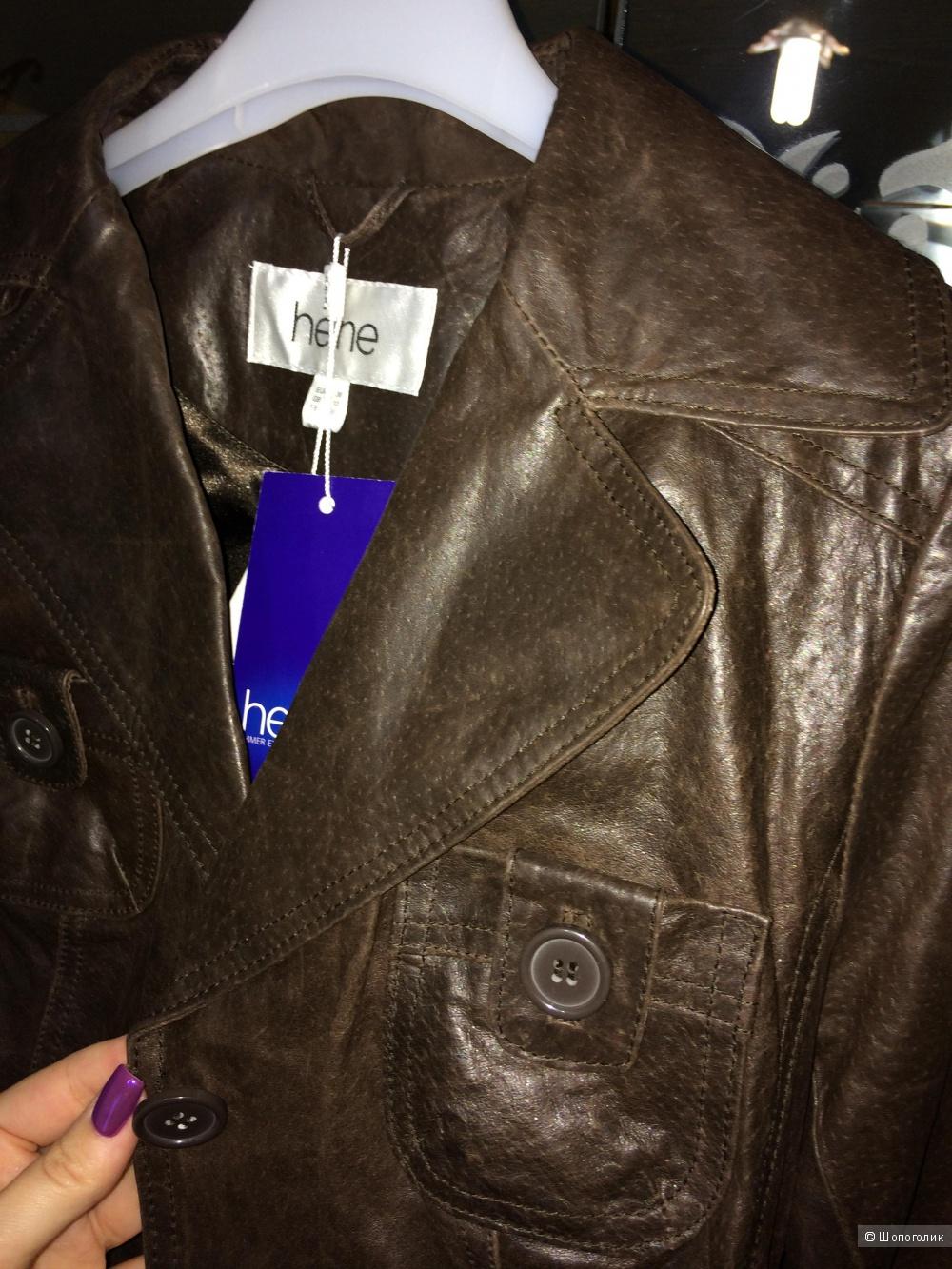 Пальто-куртка HEINE 42-44 размер