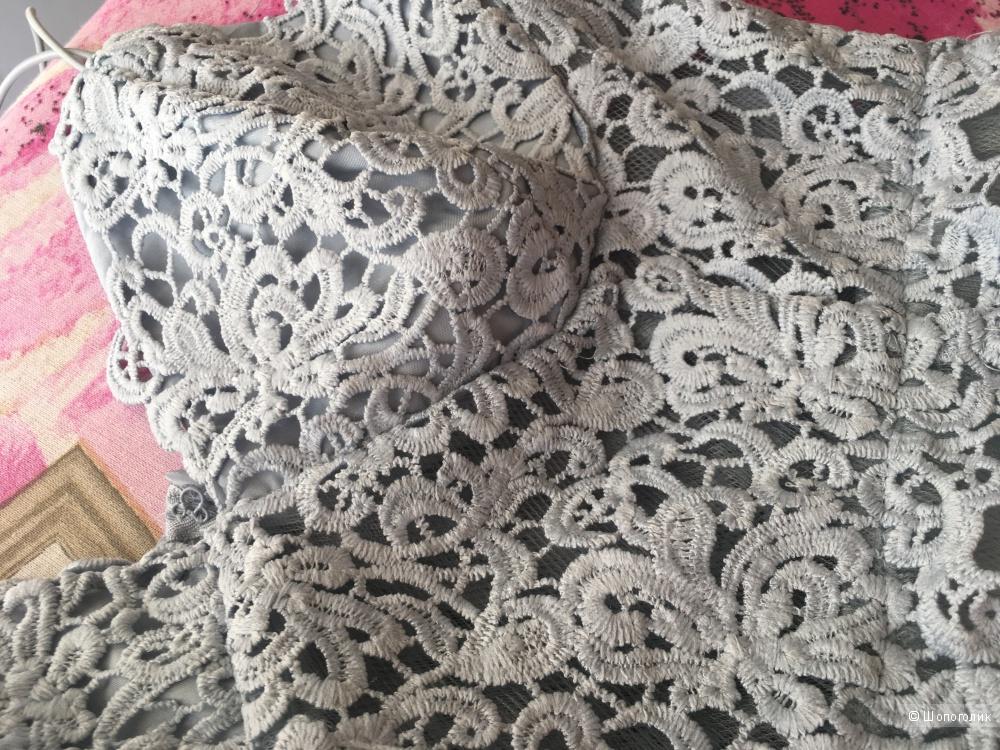 Платье ASOS PREMIUM, размер 10UK (рос. 42 - 44)