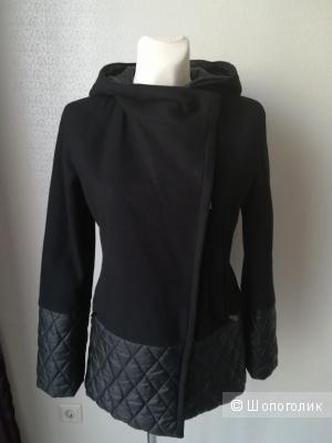 Пальто marella max mara, Размер 42 ит
