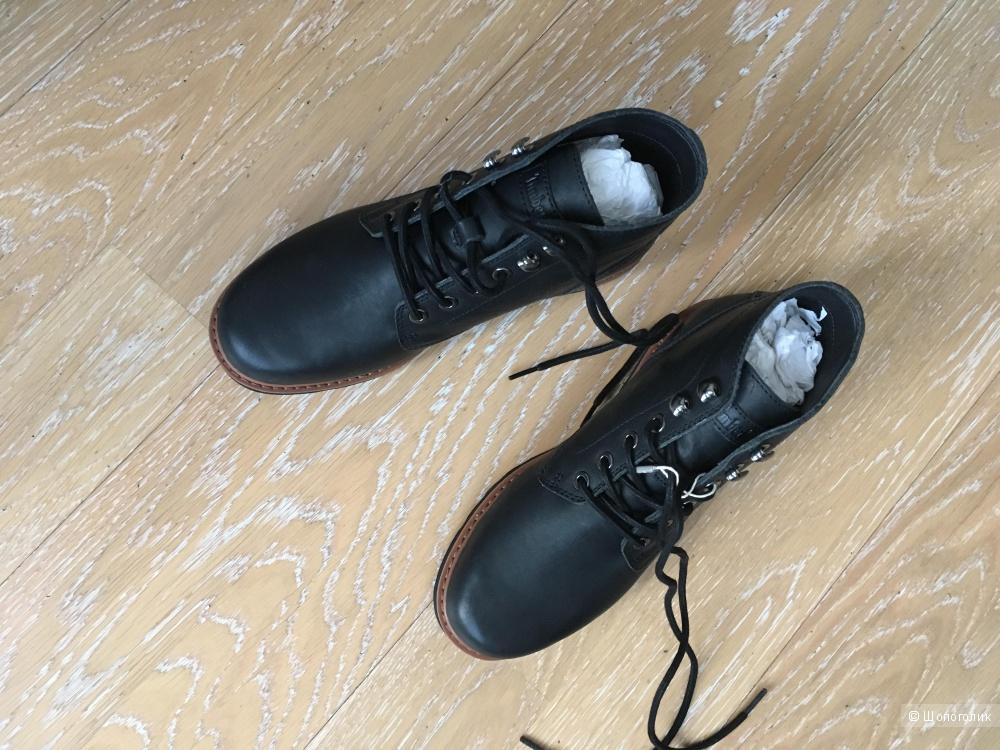 Ботинки Timberland мужские 41р