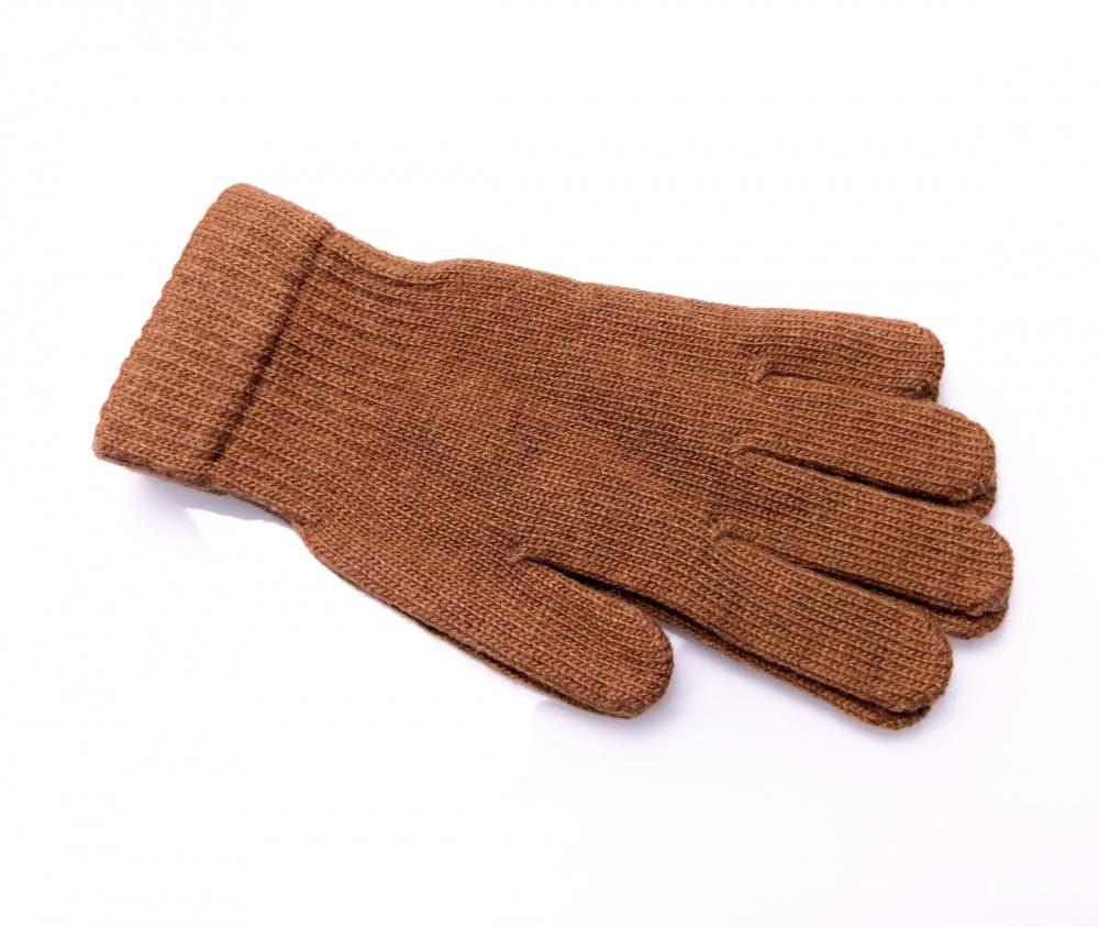Перчатки шерстяные мужские.
