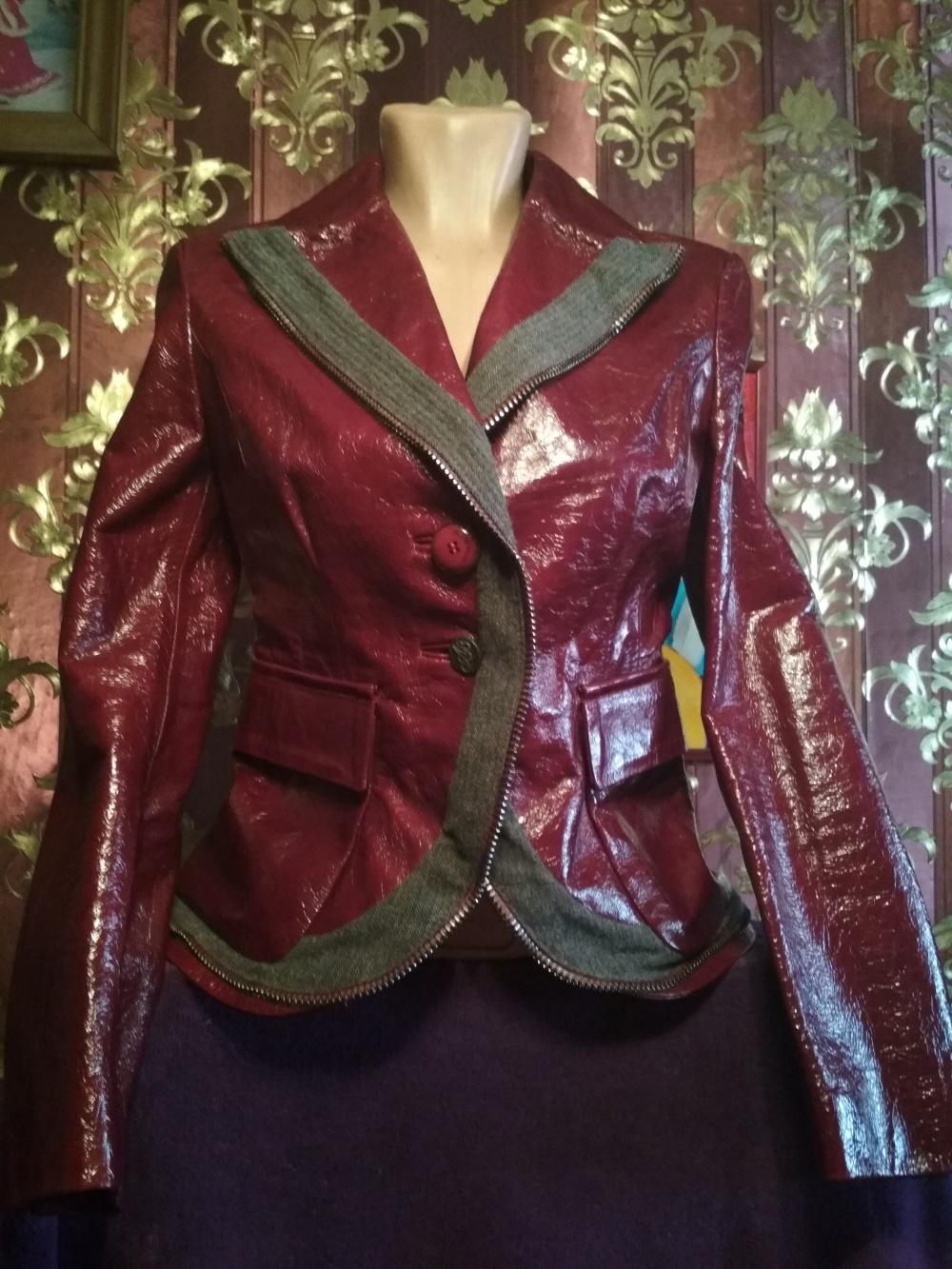 Куртка Anna Biagini S